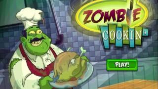 getlinkyoutube.com-Zombie Cookin' - iPad 2 - HD Gameplay Trailer