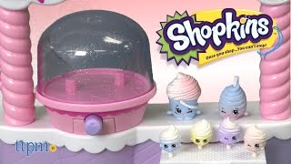 getlinkyoutube.com-Shopkins Cotton Candy Party from Moose Toys