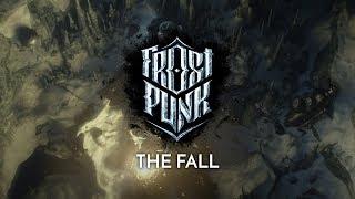 Frostpunk - Teaser Trailer