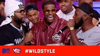 getlinkyoutube.com-Wild 'N Out | A$AP Ferg in a Chico vs. Karlous Old-School Rap Battle | #Wildstyle