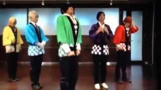 getlinkyoutube.com-コスメン ハイパー#0 すろぉもぉしょん
