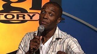 getlinkyoutube.com-Chris James - Black British Accent (Stand Up Comedy)
