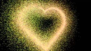getlinkyoutube.com-Love animation V2 / Animation de coeur particules / Heart Particles V2
