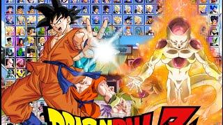 getlinkyoutube.com-Dragon Ball Mugen 2016 Download