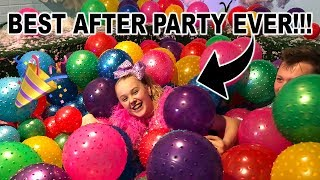 BEST KCA AFTER PARTY EVER!!!