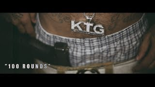 getlinkyoutube.com-I.L Will - 100 Rounds (Official Video) Shot By @AZaeProduction