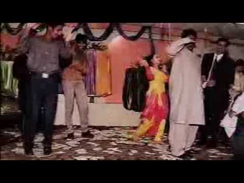 RANA SHADI MUJRA LAHORE part 1