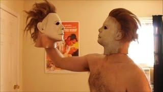 getlinkyoutube.com-Michael Myers Halloween Special