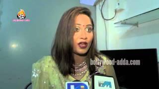 getlinkyoutube.com-Arshi Khan Exclusive Interview For Radhe Maa