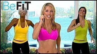 getlinkyoutube.com-Burn Fat Fast: Cardio Workout