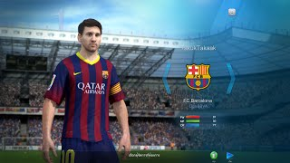 getlinkyoutube.com-FIFA Online3 - บอลสบายๆสไตล์ Bacelona #Tiki-Taka มูลค่าทีมน้อยไม่ใช่ปัญหา Ranking1-1