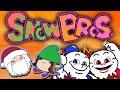 Snow Bros - Game Grumps