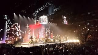 getlinkyoutube.com-Madonna Rebel Heart Tour Opening  Iconic HD Montreal