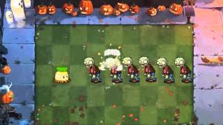 getlinkyoutube.com-Plants vs Zombies 2 Chinese - New Plant Turnip Missile Preview