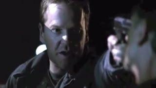 Supercut: The Greatest Jack Bauer Threats on '24' width=