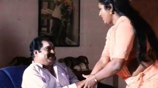 getlinkyoutube.com-Romance - Pidugu Ram Bramham In Romantic Mood - Dharmavarapu Subrahmanyam
