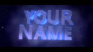 Intro | YourName ;D | 1080P | TeRruM