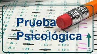 getlinkyoutube.com-Como aprobar un examen Psicológico - Ejemplos