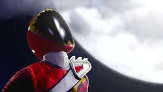 getlinkyoutube.com-Power Ranger Dino Super Charge | Tyler pierde el control al transformarse - Capitulo 5