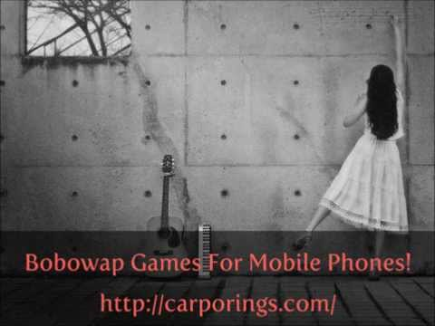 Bobowap Games For Mobile Phones