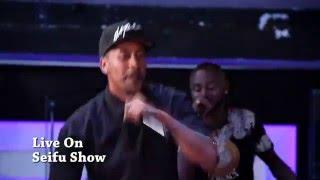 getlinkyoutube.com-Lij Michael  Faf - Zemenay Mariye Live ( Ethiopian Hip hop )