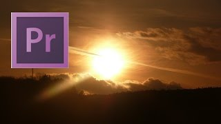 Adobe Premiere Pro: White Flash Transition