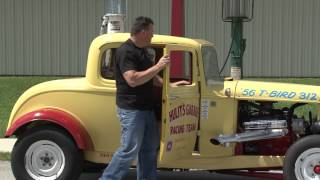 Hot Rods, Customs and Classics  Show #2