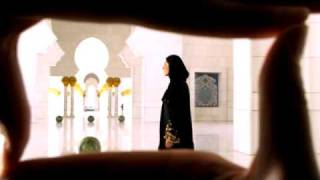 2010 Abu Dhabi Film Festival (Television Commercial)