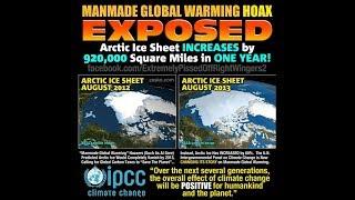 getlinkyoutube.com-Greenpeace Co-Founders Warns of Global Climate Change Scam  / Global Warming Hoax !