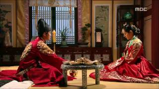 getlinkyoutube.com-Moon Embracing the Sun, 20회, EP20, #08