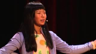 getlinkyoutube.com-Just climb through it | Ashima Shiraishi | TEDxTeen