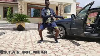Msami MDUNDO DANCE VIDEO by TZ_STARBOY