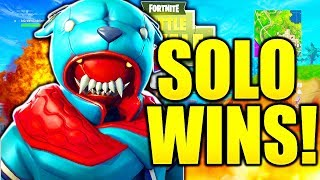 7 Tips To Get More Solo Wins Fortnite Tips And Tricks  How To Improve At Fortnite Pro Tips