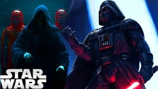 getlinkyoutube.com-Was Darth Vader More Powerful Than Emperor Palpatine? Star Wars Explained