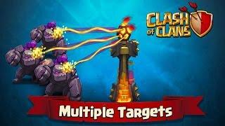 getlinkyoutube.com-Clash of Clans New Warbase