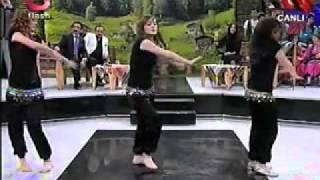 getlinkyoutube.com-رقص تركي199 سعودي كام من فهمني ملكني