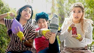 getlinkyoutube.com-SIN PULGARES CHALLENGE | RETO POLINESIO LOS POLINESIOS