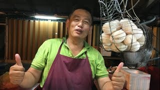 getlinkyoutube.com-KL's Pudu Glutton Lane Food Discovery #10 : The Teo Chew Char Koay Teow King Of Pudu