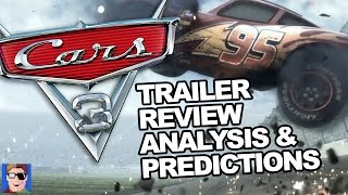 getlinkyoutube.com-Could Cars 3 Actually Be Awesome?!