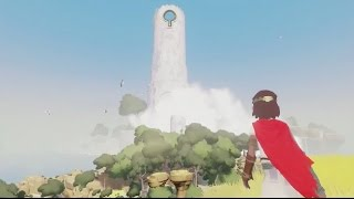 getlinkyoutube.com-Rime - Gamescom 2014 Trailer