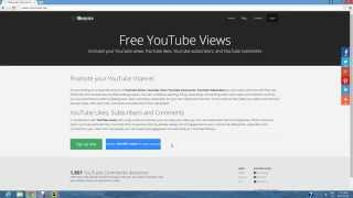 getlinkyoutube.com-[HD] How To Get Free And Fast Youtube Views [Adsense Friendly!]