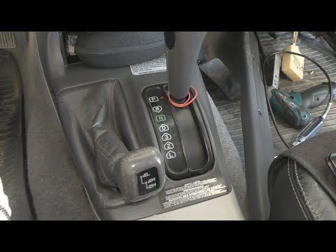 Mitsubishi Pajero sport - Мигает полный привод