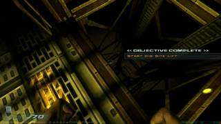 Doom 3 RoE - Level 04 (Grabber-Melee Nightmare)