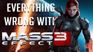 getlinkyoutube.com-GamingSins: Everything Wrong with Mass Effect 3