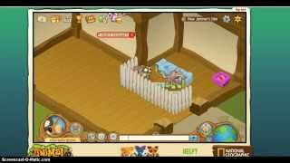 getlinkyoutube.com-Animal Jam- Inappropriate Jammer