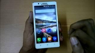 getlinkyoutube.com-Lenovo A536 Full Review - Android, Dual Sim, Kitkat, 1.3 Quad, 1GB RAM, 8GB Internal, 5 Inch