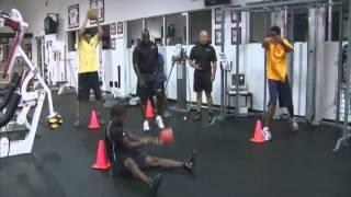 getlinkyoutube.com-Круговая тренировка для бокса из США. Кроссфит для боксера.