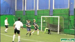 getlinkyoutube.com-Indoor Soccer Playoffs - Very Entertaining