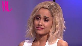 getlinkyoutube.com-Ariana Grande AMAZING Jennifer Lawrence Impression Saturday Night Live
