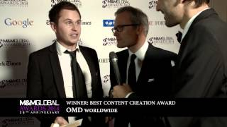 Interview with OMD Worldwide
